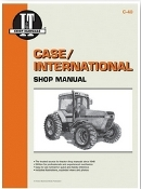 Case/International Magnum I&T Shop Service Manual C-40