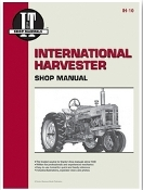 International Harvester I&T Shop Service Manual IH-10