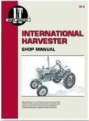 International Harvester I&T Shop Service Manual IH-8