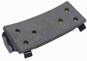John Deere 2 Cylinder Belt Pulley Brake Lining
